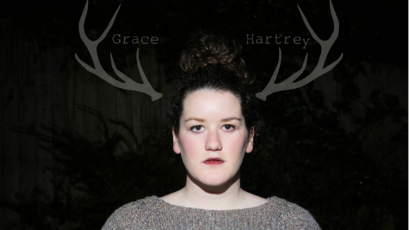 Grace Hartrey - Folk Acoustic Pop Fingerstyle Live Act in Cardiff
