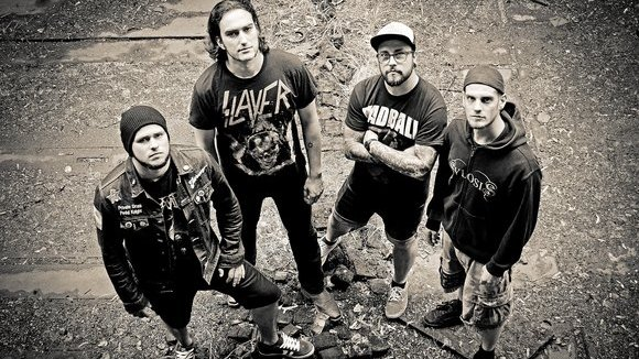 Thrash 'em Down - Heavy Metal Live Act in Magdeburg