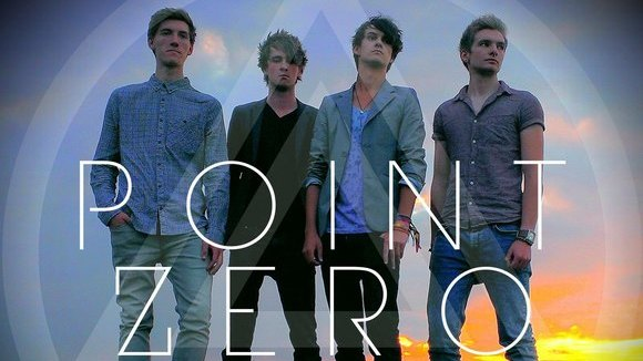 Point Zero - Alternative Rock Indie Live Act in Hereford