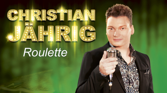 Christian Jährig - Schlager Cover Live Act in Ingolstadt