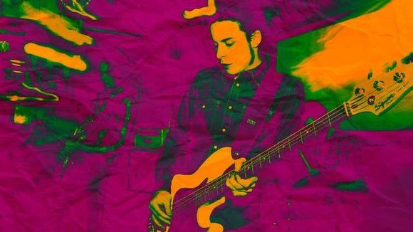 Bubble Bones - Rock Psychedelic Rock Live Act in Madrid