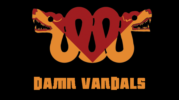 Damn Vandals - Rock Live Act in London