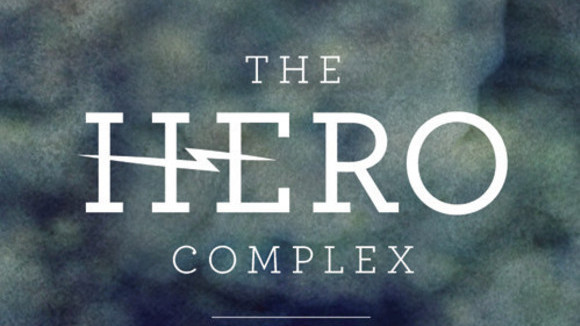 The Hero Complex - Rock Live Act in Manchester