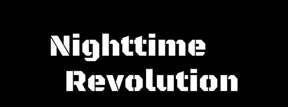 Nighttime Revolution - Rock Blues Grunge Psychedelic Live Act in Liverpool