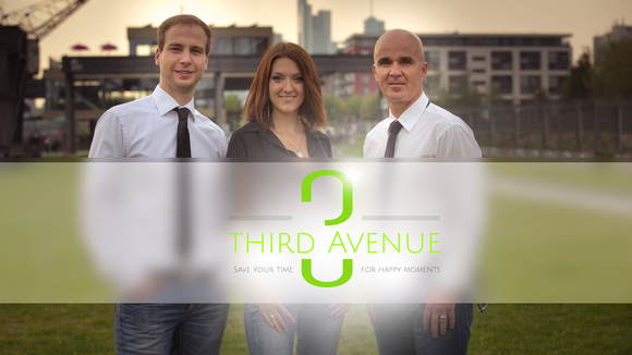 Third Avenue - die Eventband - Pop Funk Charts Soul Live Act in Aschaffenburg