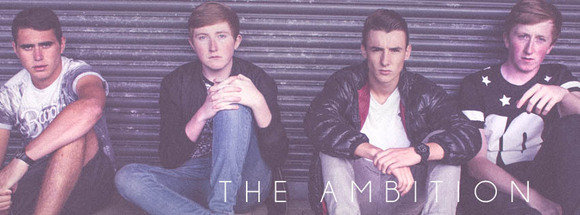 The Ambition - Pop Indiepop Live Act in Liverpool