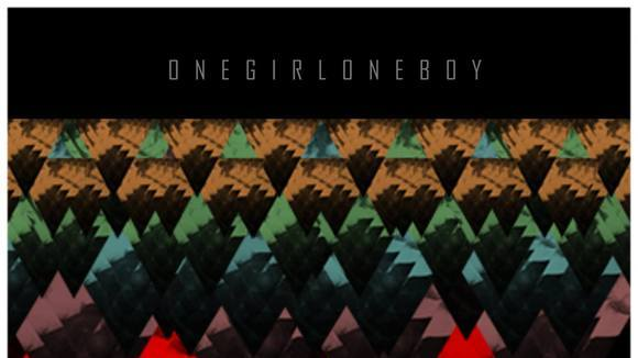OneGirlOneBoy - Electronica Pop Live Act in Nottingham
