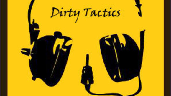 The Dirty Tactics - Electronica Folktronica Live Act in Manchester