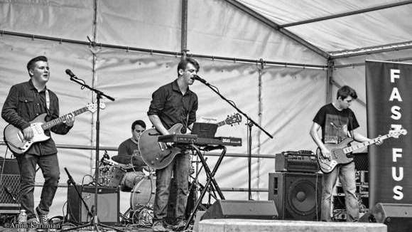 Fast Fuse  - Alternative Live Act in Swansea