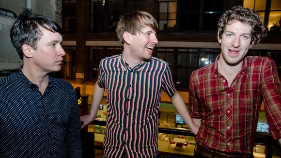 Ace City Racers - Punk Post-Punk Britpop Live Act in Glasgow