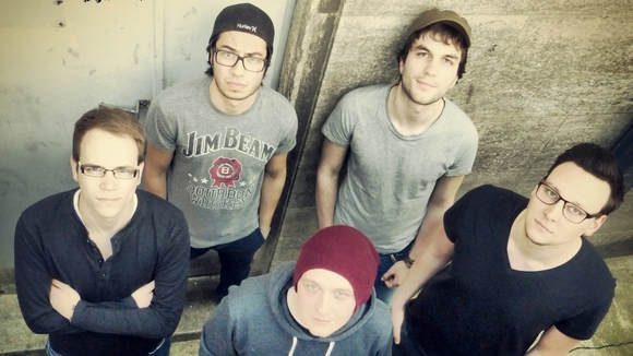 Incheño - Heavy Metal Metalcore Live Act in Braunschweig
