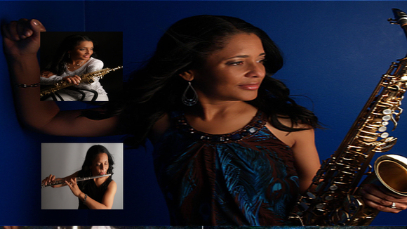 Joyce Spencer - Jazz Rhythm & Blues (R&B) Funk Live Act in Dallas, TX