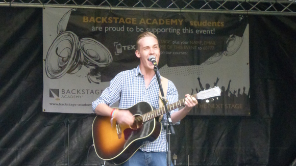 James Coley - Singer/Songwriter Live Act in Wakefield