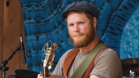 Whetherman - Folk Americana Singer/Songwriter Live Act in Jacksonville