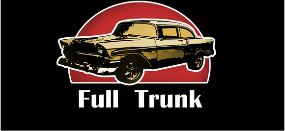 Full Trunk - Blues Blues Rock Rock Indie Live Act in atzmon