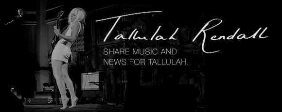 Tallulah Rendall - Singer/Songwriter Alternative Folk Rock Progressive Rock Indiepop Live Act in Bristol