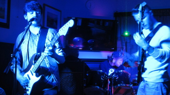 Prism - Funk Rock Live Act in Pershore