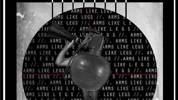Arms Like Legs - Rock Live Act in Aberystwyth/Warrington