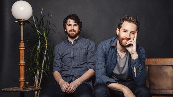 Harpoonist & The Axe Murderer - Blues Folk Rock Soul Live Act in Vancouver