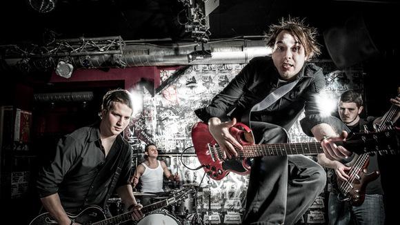 Unicore - Alternative Punk Rock Live Act in Göppingen