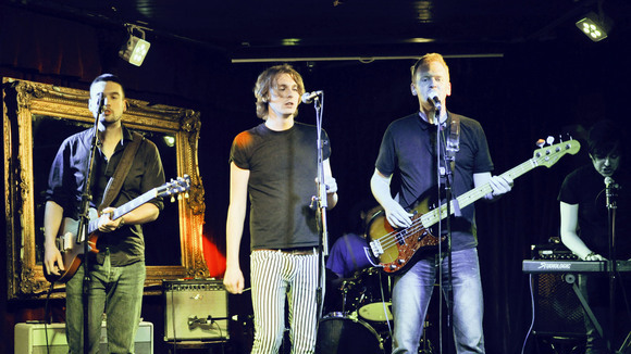 Halloween Jack - Rock Live Act in London