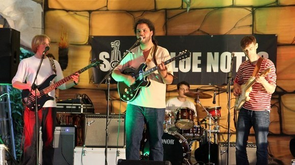 Salty Blue Notes - Blues Live Act in Salzwedel