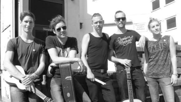 Dear Joe - Electropop Indiepop Live Act in Stockholm