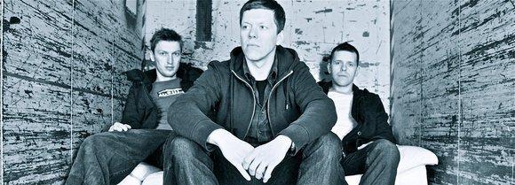 Glasgow Coma Scale - Rock Postrock Stoner Rock Psychodelic Live Act in Frankfurt am Main