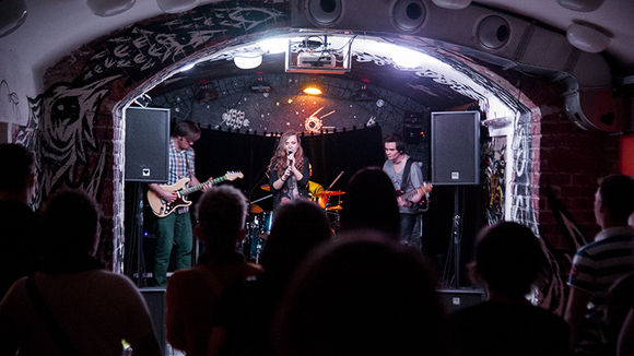 Bardzo Bardzo - Alternative Live Act in Warszawa