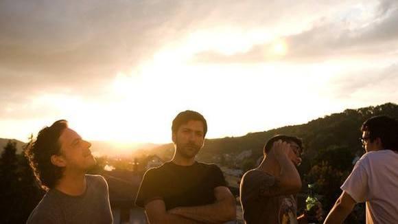 New Polarities - Rock Indiepop Live Act in Baden