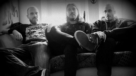 Creeps - Rock Grunge Post-Grunge Stoner Rock Live Act in Liverpool