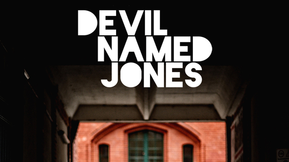 Devil Named Jones - Rock Live Act in Berlin