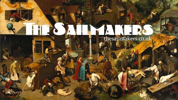 The Sailmakers - Alternative Live Act in Keighley