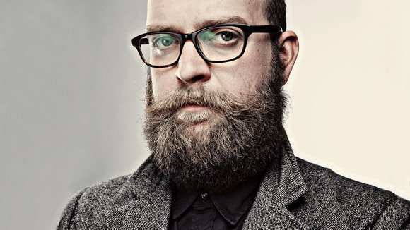 Findlay Napier - Singer/Songwriter Folk Indie Live Act in Glasgow