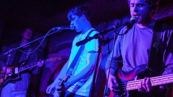 Netil - Alternative Live Act in London