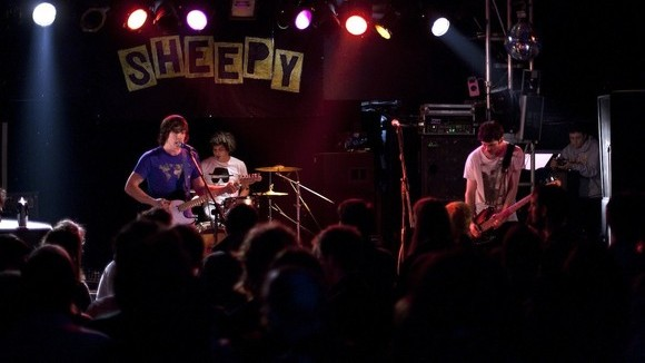 Sheepy - Pop Punk Live Act in LIVERPOOL