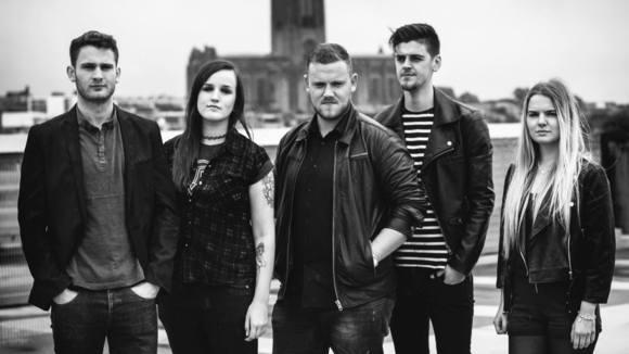 Lyra - Rock Pop Alternative Rock Live Act in Liverpool