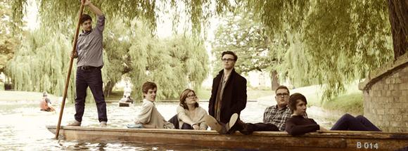 The Kingston Inn - Folk Folk Rock Folk Indie Live Act in Hertfordshire