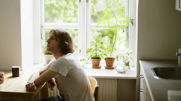 The New Spring - Folk Experimental Neo-Folk Live Act in Copenhagen N