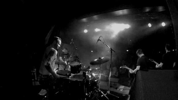 Strigaskór nr 42 - Rock Live Act in Kópavogi