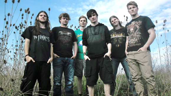 Arcanis - Heavy Metal Live Act in Karlstadt