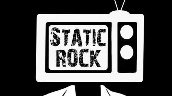 Static Rock - Rock Hard Rock Acoustic Rock Live Act in Bothwell