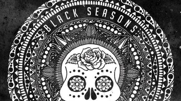 Black Seasons - Rock Live Act in Liverpool