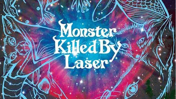 Monster Killed By Laser - Rock Progressive Rock Psychedelic Rock Alternative Rock Progressive Metal Live Act in Leeds