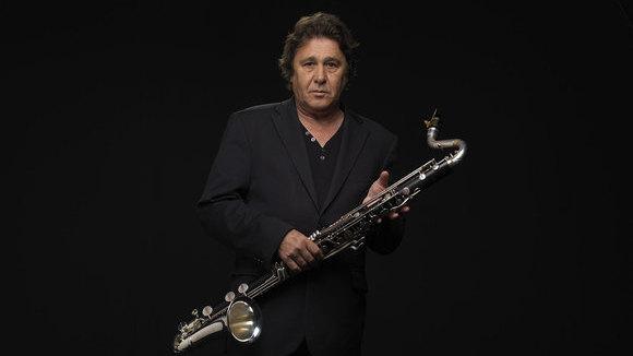 Louis Sclavis Silk and Salt Melodies Quartet
