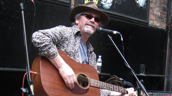 Dogman - Singer/Songwriter Folk Indie Country Live Act in Chorley