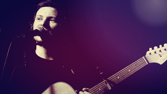Richie Syrett - Singer/Songwriter Americana Folk Rock Alt-Country Live Act in Manchester