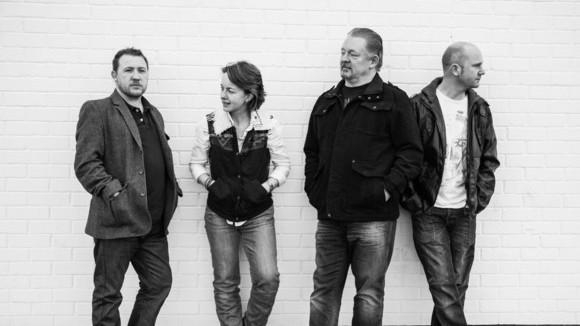 Broken Flowers - Country Americana Live Act in Leeds