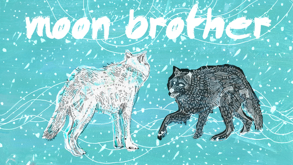 Moon Brother - Singer/Songwriter Indiepop Rock New Country Live Act in Guildford