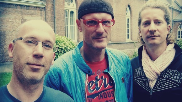 Frank Deruytter Trio - Jazz Live Act in Brugge